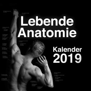 Lebende Anatomie Logo