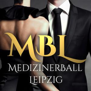 Medizinerball Leipzig Logo
